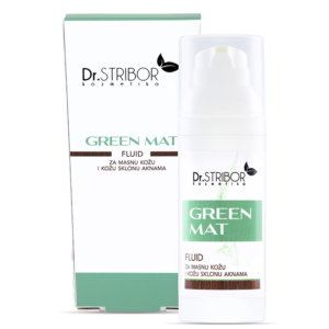 Dr. Stribor Green mat fluid