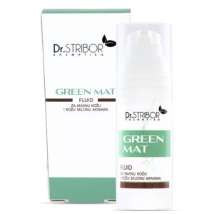 Dr. Stribor Green mat fluid