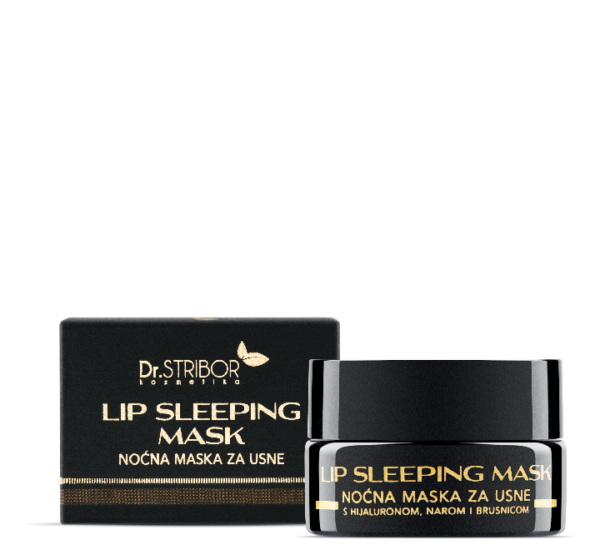 Dr. Stribor Lip sleeping mask
