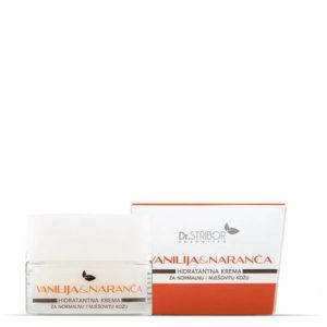 Dr. Stribor Vanilija & Naranča krema