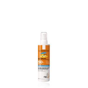 La Roche-Posay Sun Anthelios dermo-pediatrics nevidljivi sprej SPF50+