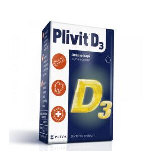 Plivit D3
