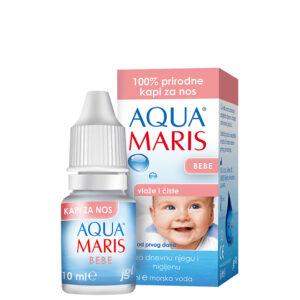Aqua Maris Bebe kapi za nos