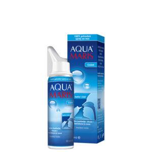 Aqua Maris Hypertonic sprej za nos