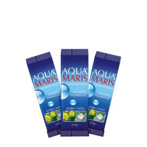 Aqua Maris Talasoterapija morska sol