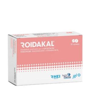 Roidakal