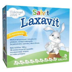 SALVIT Laxavit
