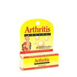 HOMEOLAB Arthritis relief