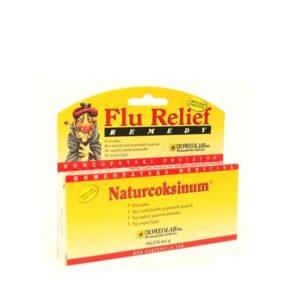 HOMEOLAB Naturcoksinum Flu Relief