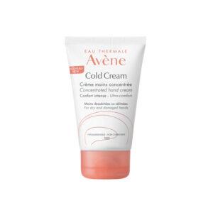 AVENE Cold Cream koncentrirana krema za ruke