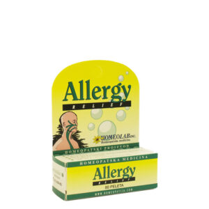 HOMEOLAB Allergy relief