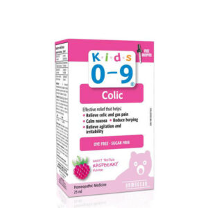 HOMEOLAB Kids Relief Colic