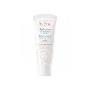 AVENE Hydrance UV bogata hidrirajuća krema SPF 30 antioksidans