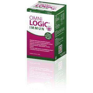 ALLERGOSAN Omni Logic Immun