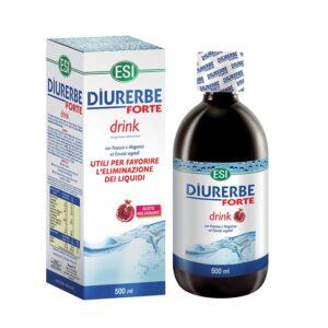 ESI Diurerbe Forte drink
