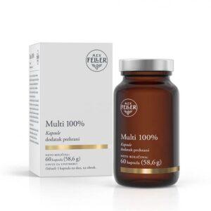 M.E.V. FELLER Multi 100%