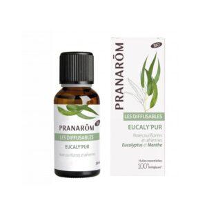 PRANAROM Eucaly Pur (mješavina za difuzer)