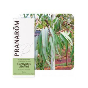 PRANAROM Eukaliptus Limunski eterično ulje