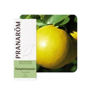 PRANAROM Grejp eterično ulje (Citrus paradisi)