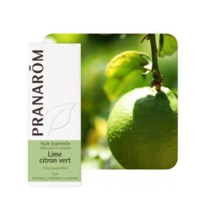 PRANAROM Limeta eterično ulje (Citrus aurantifolia)