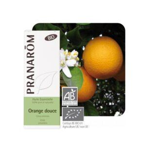 PRANAROM Naranča slatka eterično ulje