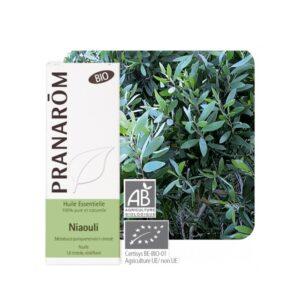 PRANAROM Niauli eterično ulje (Melaleuca quinquenervia)
