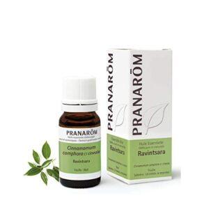PRANAROM Ravensara eterično ulje (Ravintsara)
