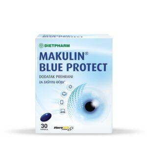 DIETPHARM MakulinBlue Protect kapsule