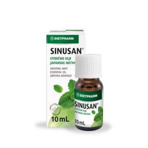 DIETPHARM Sinusaneterično ulje