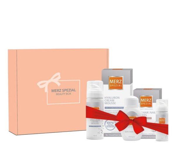 Merz special beauty box