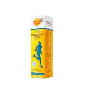 NATURAL WEALTH Glukozamin sulfat krema
