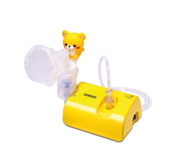 OMRON Inhalator dječji kompresorski C801 KD