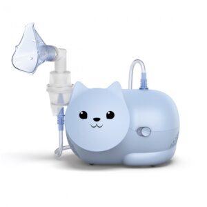 OMRON Inhalator kompresorski Nami Cat