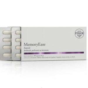 M.E.V.FELLER Memory Ease