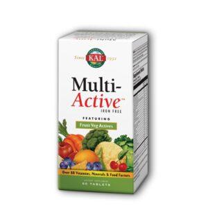 KAL Multi Active