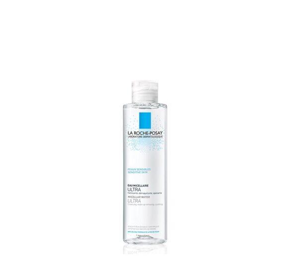LA ROCHE-POSAY Micelarna voda ultraosjetljiva koža