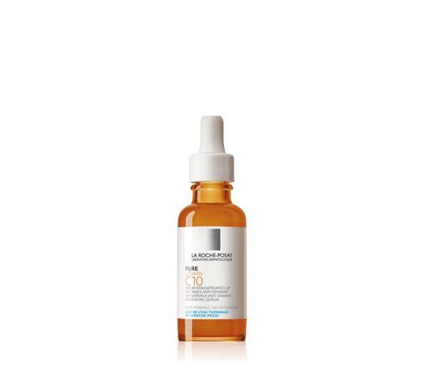 LA ROCHE-POSAY Pure vitamin C10serum