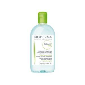 BIODERMA Sebium H2O micelarna voda