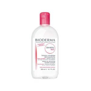 BIODERMA Sensibio H2O micelarna voda