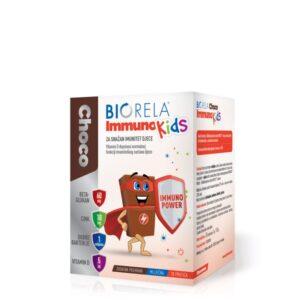 BIORELAChoco Immuno Kids