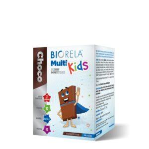 BiorelaChoco Multi Kids