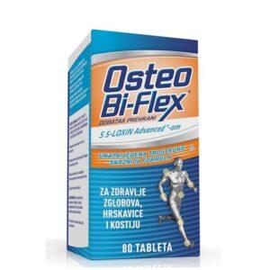 OSTEO BI-FLEX za zdravlje zglobova