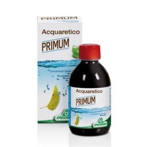 SPECCHIASOL Primum sirup bez alkohola