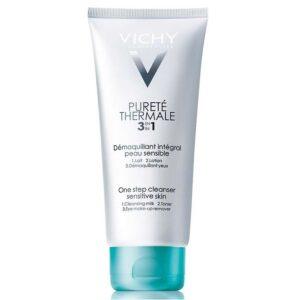 VICHY PURETE THERMALE 3u1 uklanjanje šminke