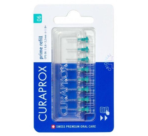 CURAPROX CPS 06 prime refill