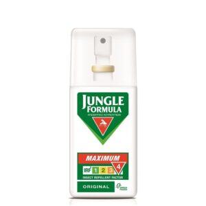 Jungle Formula maximum sprej protiv komaraca