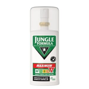 Jungle Formula maximum sprej protiv krpelja