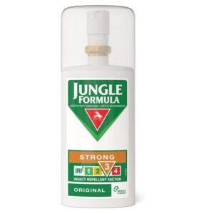 Jungle formula strong sprej protiv komaraca