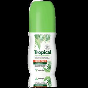 YASENKA Tropical sprej protiv komaraca krpelja