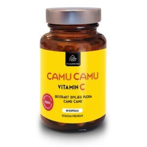 BIOANDINA Camu Camu 60kapsula Vitamin C
